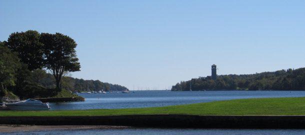 Horseshoe Island Park Halifax Nova Scotia