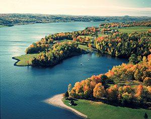 Nouveau-Brunswick-Canada